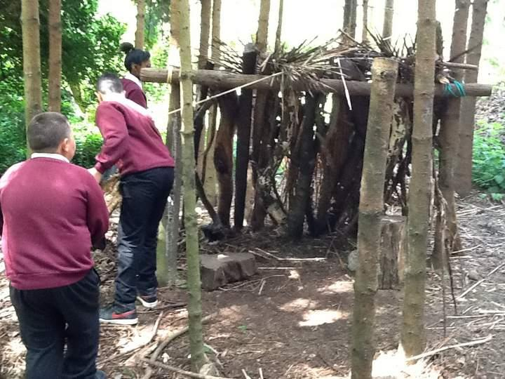 Environmental Education Centre - May 2017