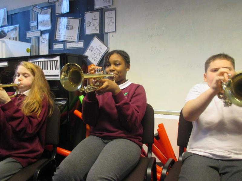 Trumpet Taster Sessions